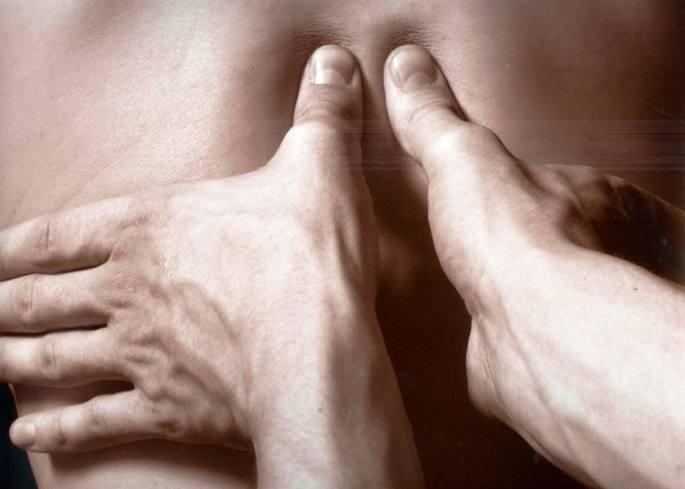 Massage Intuitif – Atelier pratique de massage au sol