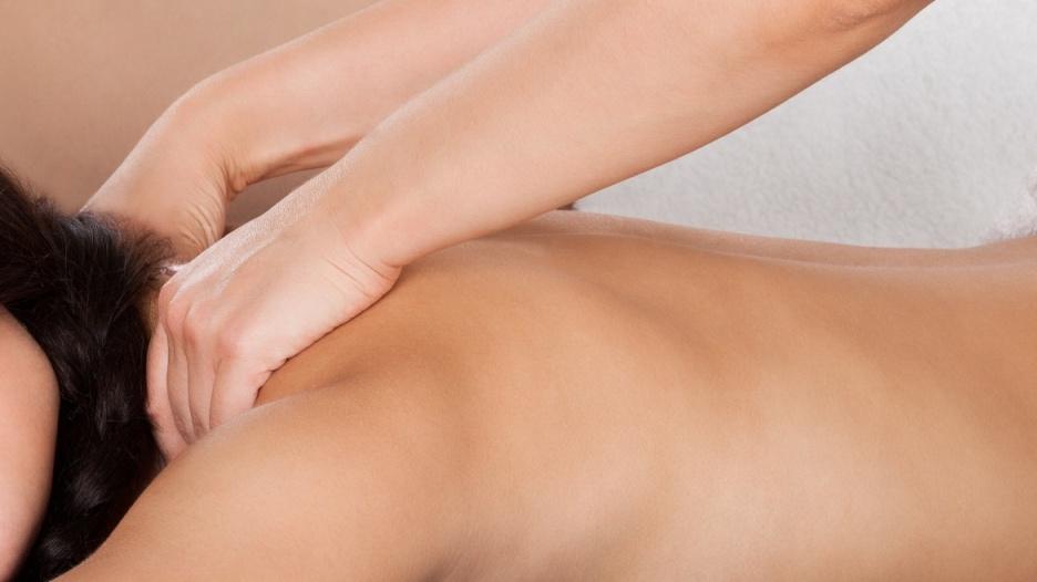 "Massage Abyanga avec Florin ""Inflor"" Branco"
