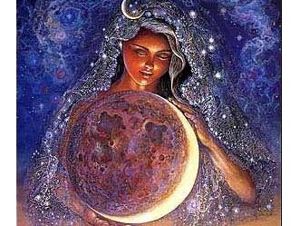 Cercle de femmes pour la Nouvelle Lune