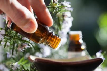 huile essentielle - aroma Catalina Boncilica - Paris